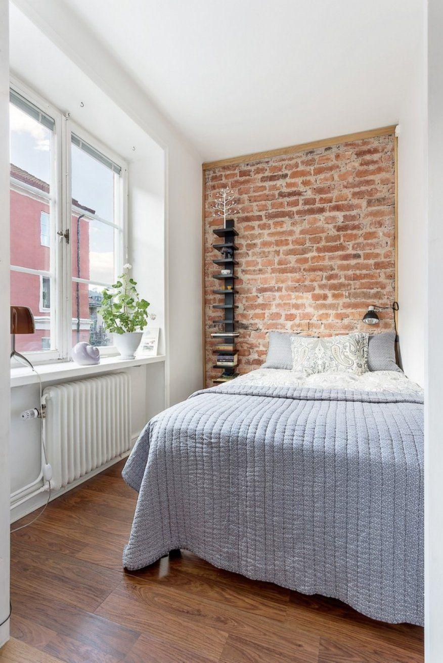 Schöne Kleine Schlafzimmer Schön Gestalten Kleines Schlafzimmer von Kleine Schlafzimmer Schön Einrichten Bild
