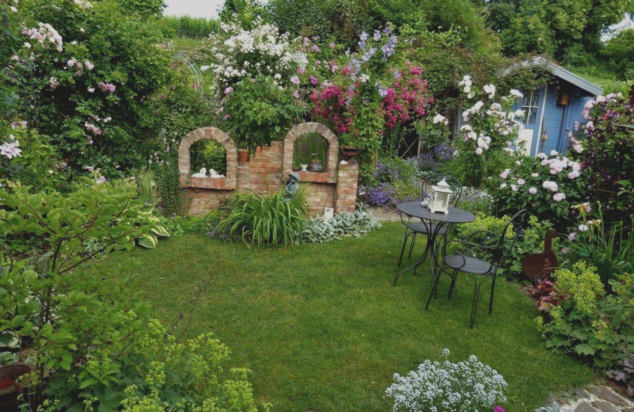 Schöne Kleiner Garten Gestalten Wie Kann Ein Modern Gestaltet Werden von Kleine Gärten Gestalten Bilder Photo