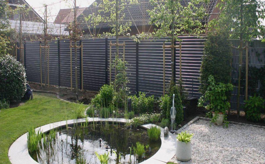 Schöne Steine Für Den Garten Luxus Gartenzune Kunststoff Amazing von Sichtschutz Aus Stein Selber Bauen Photo