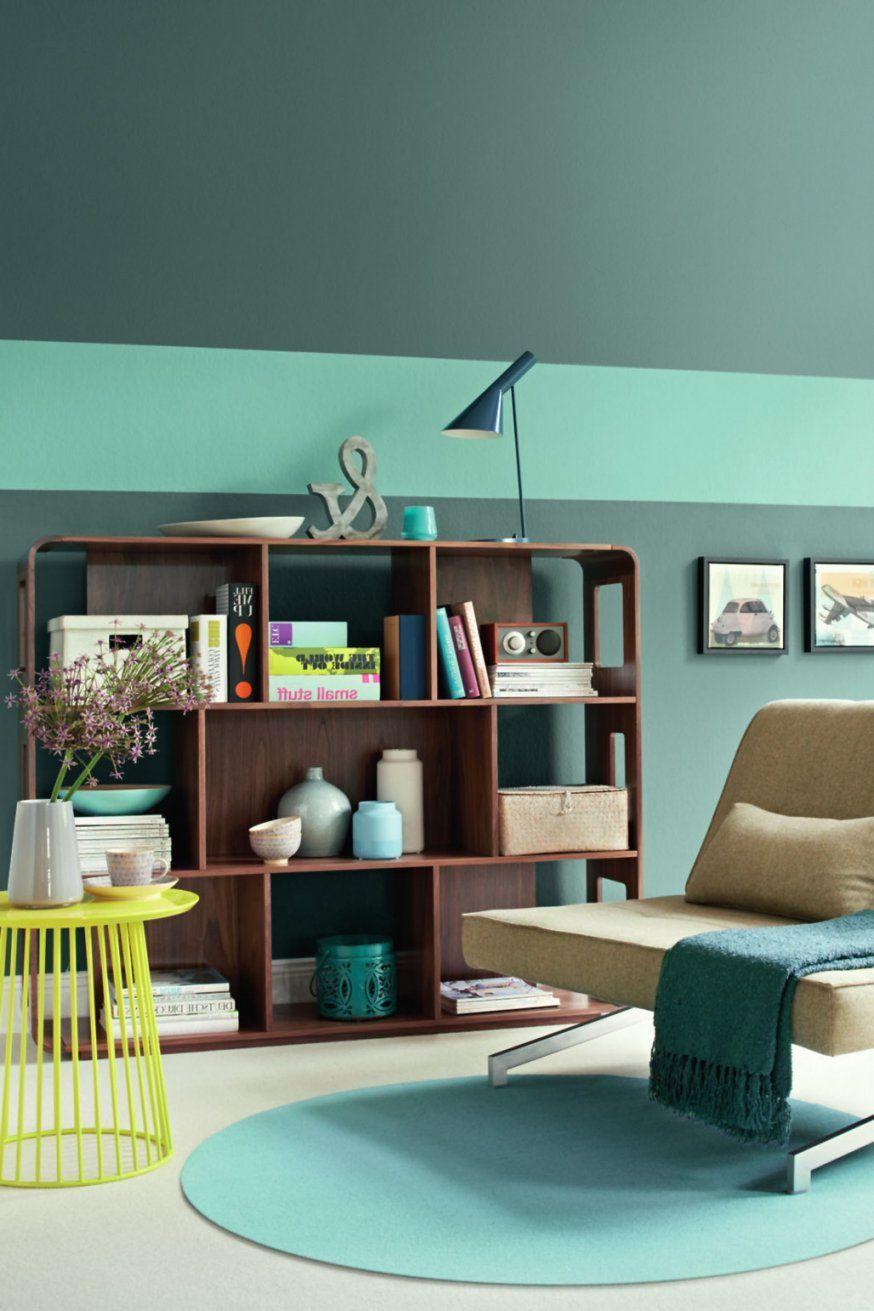 Schöner Wohnen Farbe Jade Mit Wandfarbe Ebenbild Das Sieht Spannende Von  Schöner Wohnen Farbe Jade Bild ...
