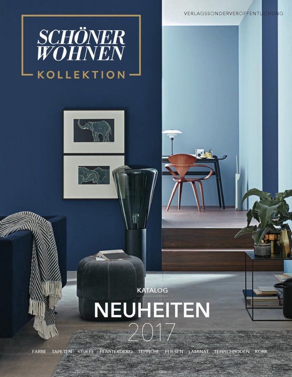 Schöner Wohnen Kollektion 2017Schöner Wohnen Farbe Issuu Avec von Schöner Wohnen Farbe Lagune Photo