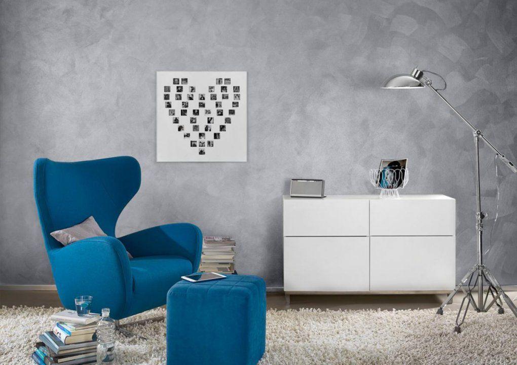 Schöner Wohnen Trendstruktur Effektfarbe Metalloptik Blassgold von Schöner Wohnen Metall Effekt Photo
