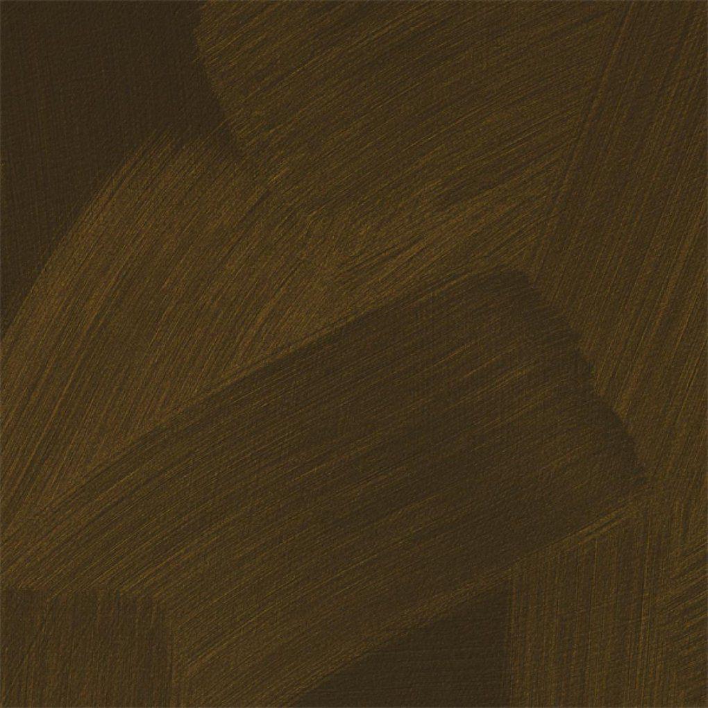 Schöner Wohnen Trendstruktur Effektfarbe Metalloptik Goldbraun von Schöner Wohnen Metall Effekt Photo