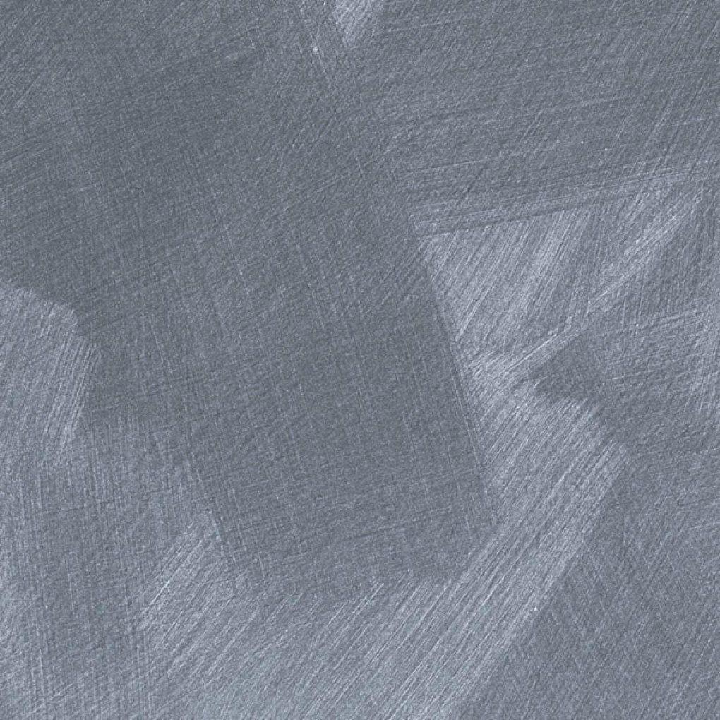Schöner Wohnen Trendstruktur Effektfarbe Metalloptik Stahlblau von Schöner Wohnen Metall Effekt Bild