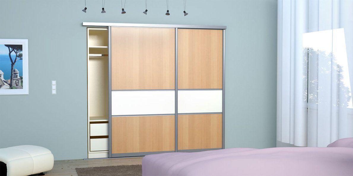 Schönes Zuhause  49 Schiebetür Selber Bauen Schiebetren System For von Schiebetüren Regal Selber Bauen Bild