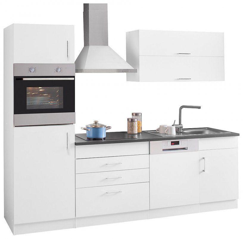 Schönheit Küchenzeile 260 Cm Mit Elektrogeräten Kuchenzeile 250 von Küchenblock 260 Cm Mit Elektrogeräten Photo