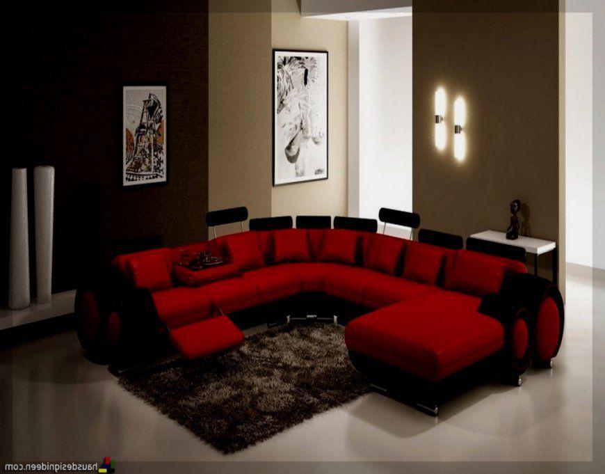 24 Welche Wandfarbe Rote Couch Kombinieren