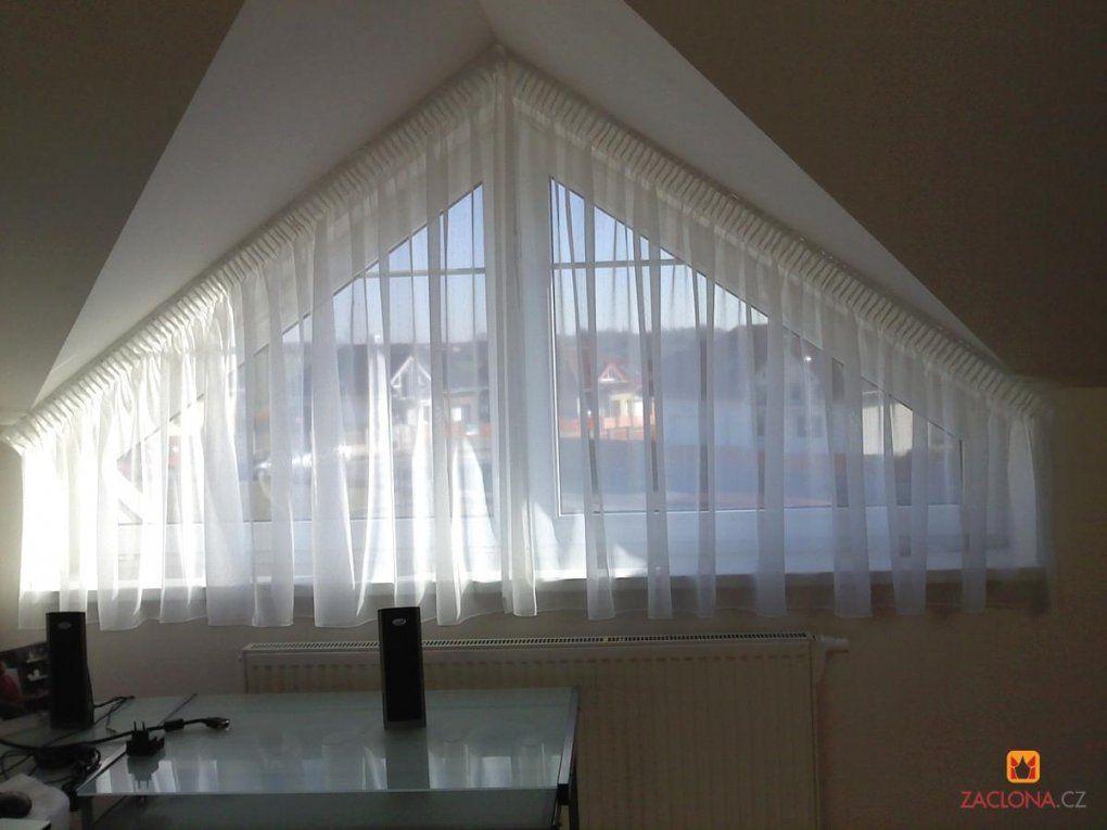 Schräge Fenster Abdunkeln Unique Toll Gardinen Für Schräge Fenster von Gardinen Schräge Fenster Photo