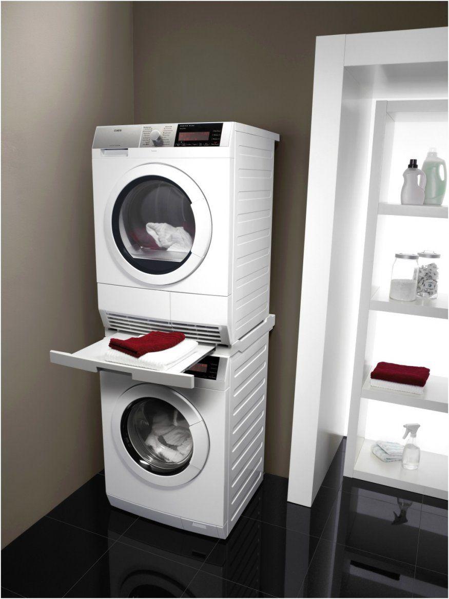 Schrank Für Waschmaschine Und Trockner Übereinander Frisch Avec von Schrank Für Waschmaschine Und Trockner Übereinander Ikea Bild