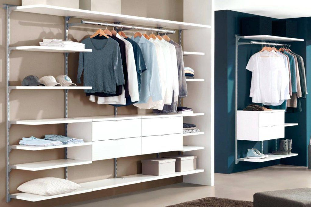 Schrank Selbst Gestalten Ankleidezimmer Selber Machen Geeignet von Schrank Ideen Selber Machen Bild