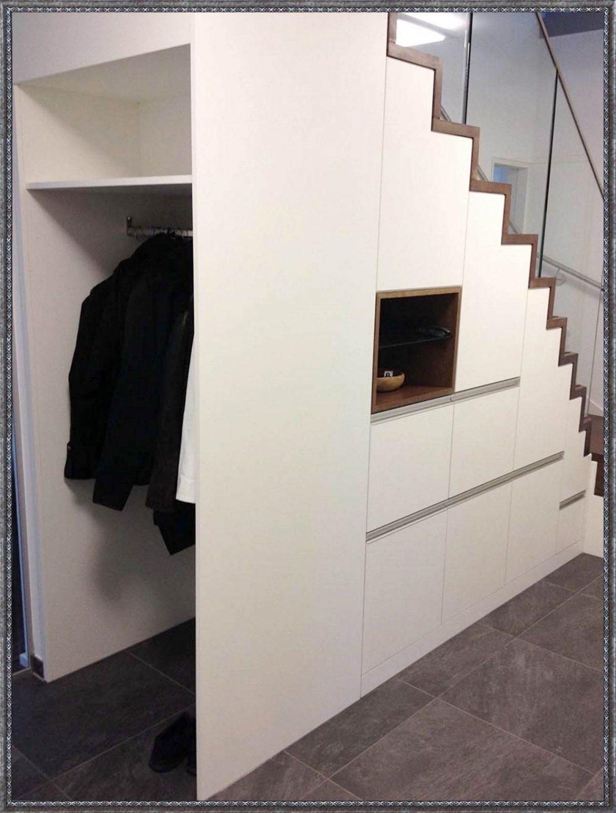 Schrank Unter Treppe Ikea Inspirierend Wand Betreffend Schrank Unter von Stauraum Unter Treppe Ikea Photo