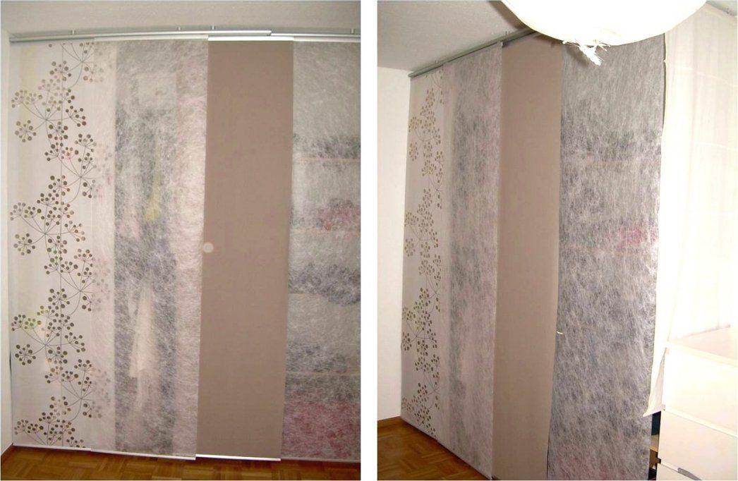 Schrank Vorhang Statt Tür  Die Schönsten Einrichtungsideen von Kleiderschrank Mit Vorhang Statt Türen Photo
