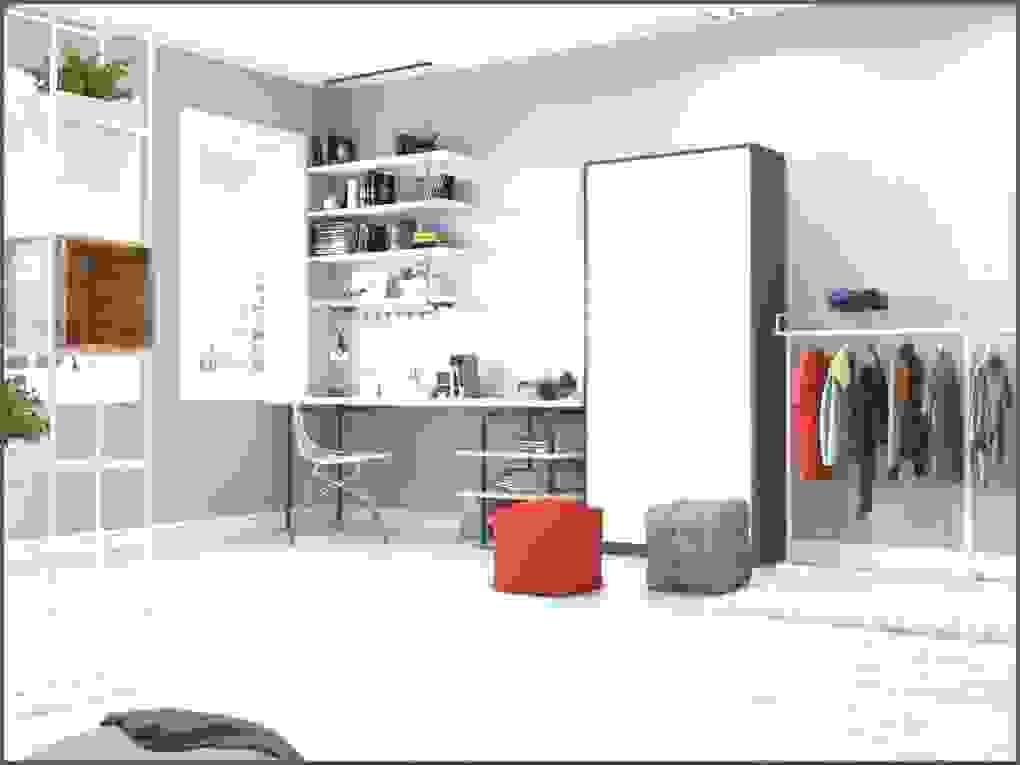 Schrankbett 180X200 Selber Bauen Trendy Full Size Schrank Bett Von von Schrankbett 180X200 Selber Bauen Bild