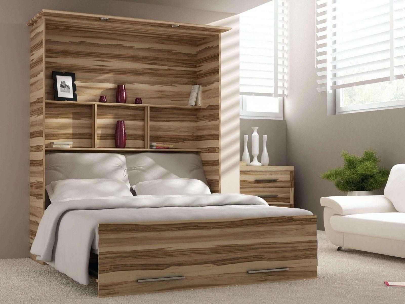 Schrankbett Klappbett Stunning Ko Chowane Exclusive Wb Xcm Wall Bed von Schrankbett Klappbett Selber Bauen Bild