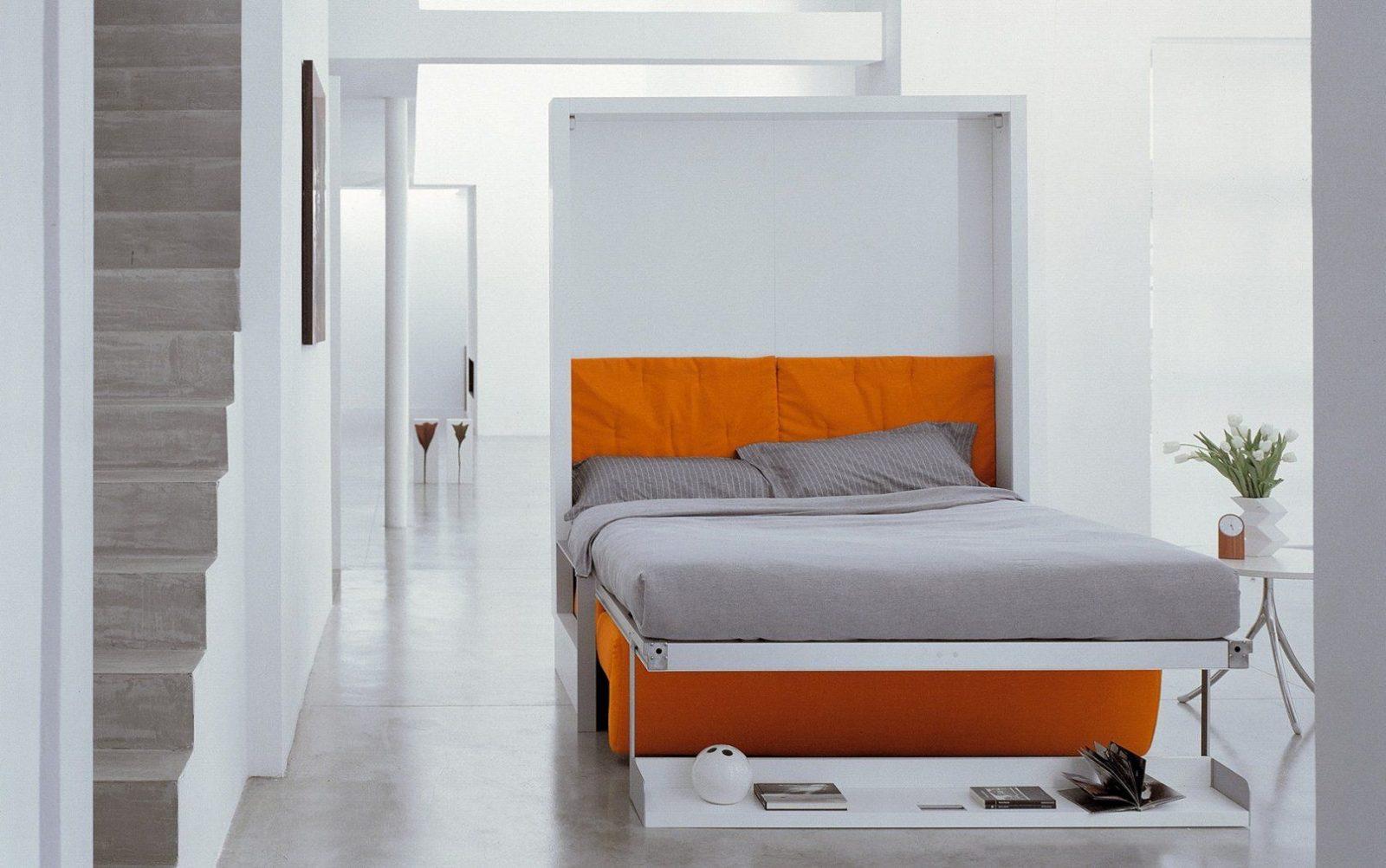 Schrankbett Mit Integriertem Sofa  Bürostuhl von Schrankbett Mit Integriertem Sofa Photo