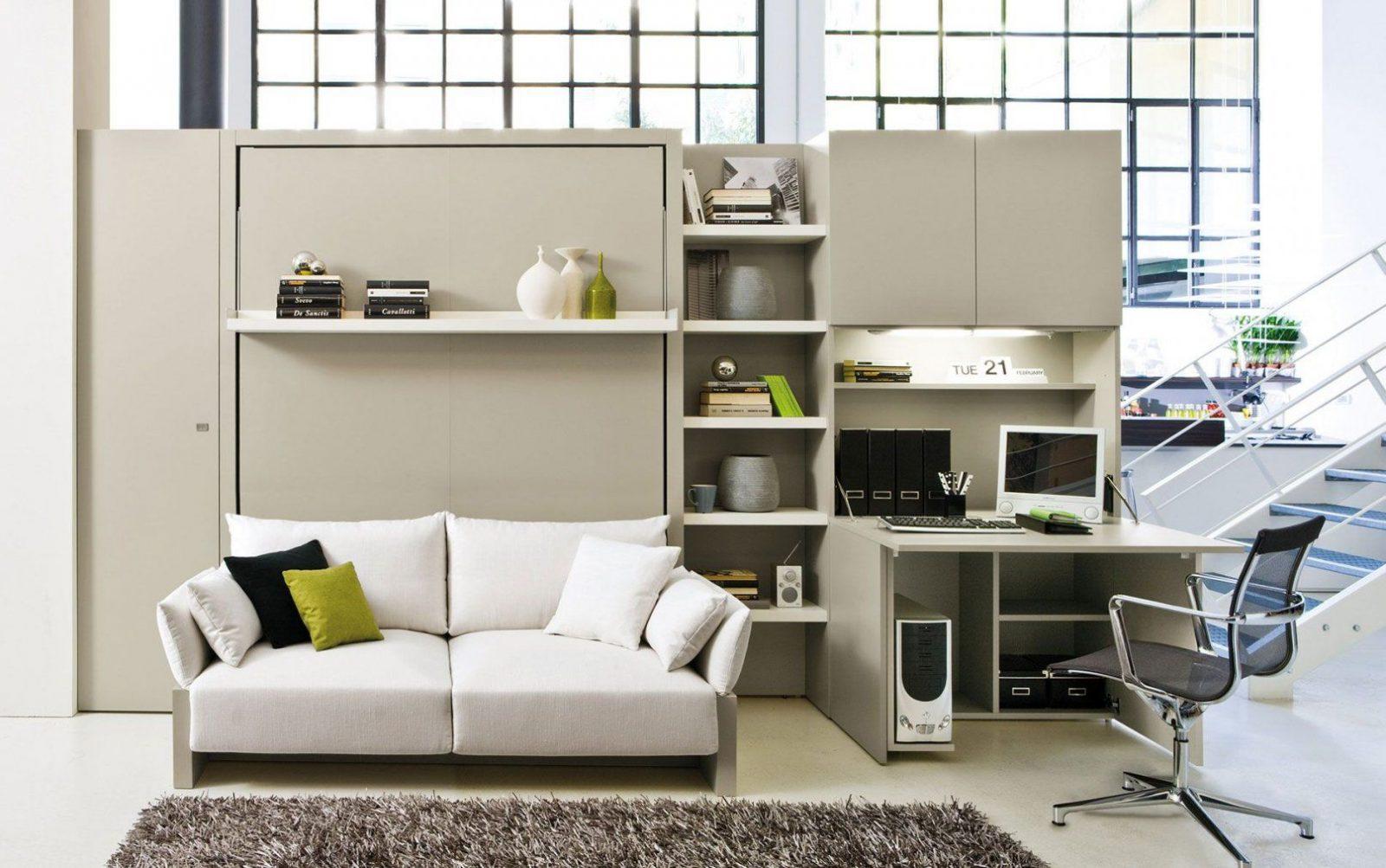 Schrankbett Sofa & Schreibtisch Nuovoliola System Jetzt Bestellen von Schrankbett Mit Integriertem Schreibtisch Bild