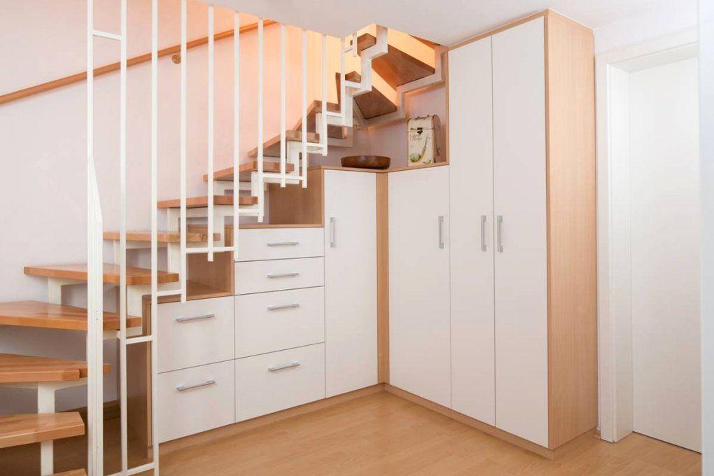 Schränke Unter Treppe Das Beste Wohndesign Mit Einer Auswahl An Avec von Schrank Unter Offener Treppe Bild