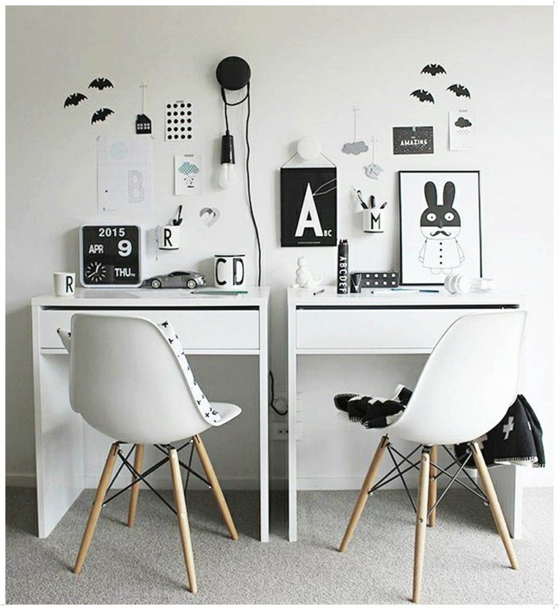 Schreibtisch Für Kleines Kinderzimmer  Home Referenz von Schreibtisch Für Kleines Kinderzimmer Photo
