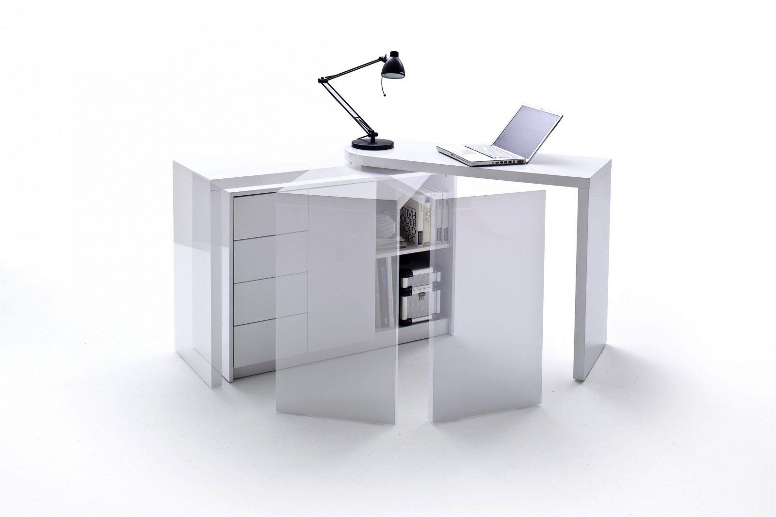 Schreibtisch Für Wenig Platz  Haus Design Ideen von Kleine Schreibtische Für Wenig Platz Bild