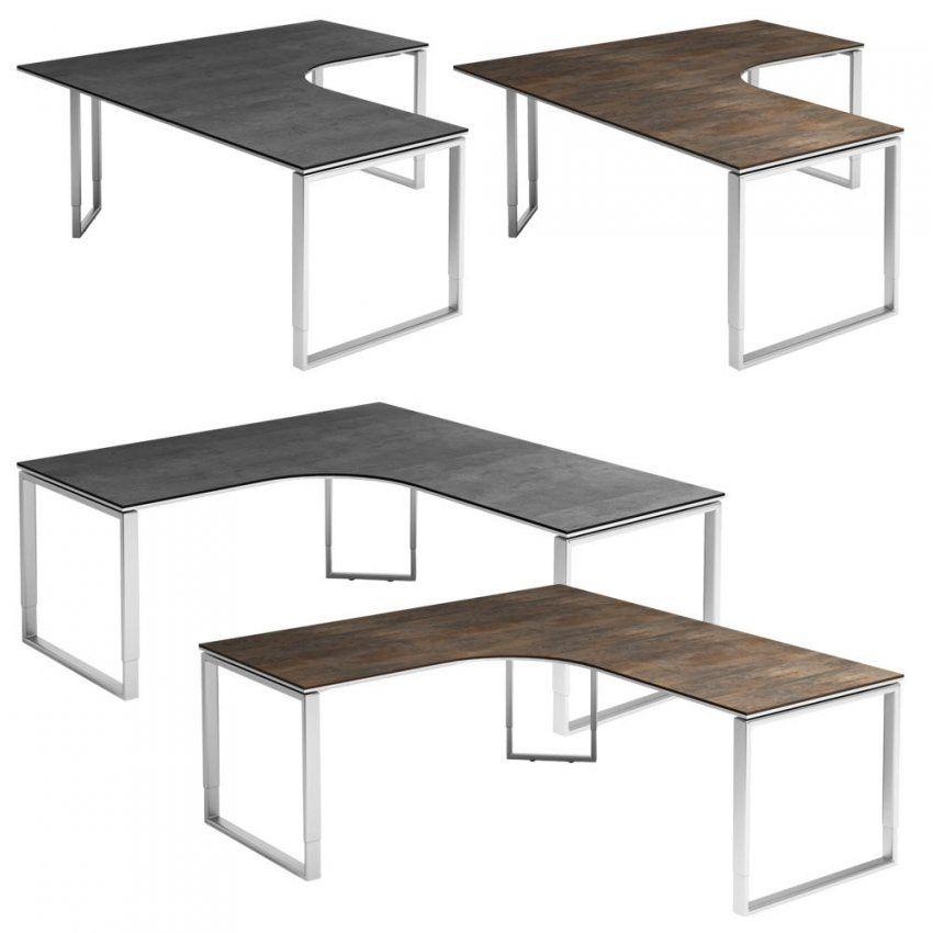 Schreibtisch In L Form  Abodyissue von Schreibtisch In L Form Bild