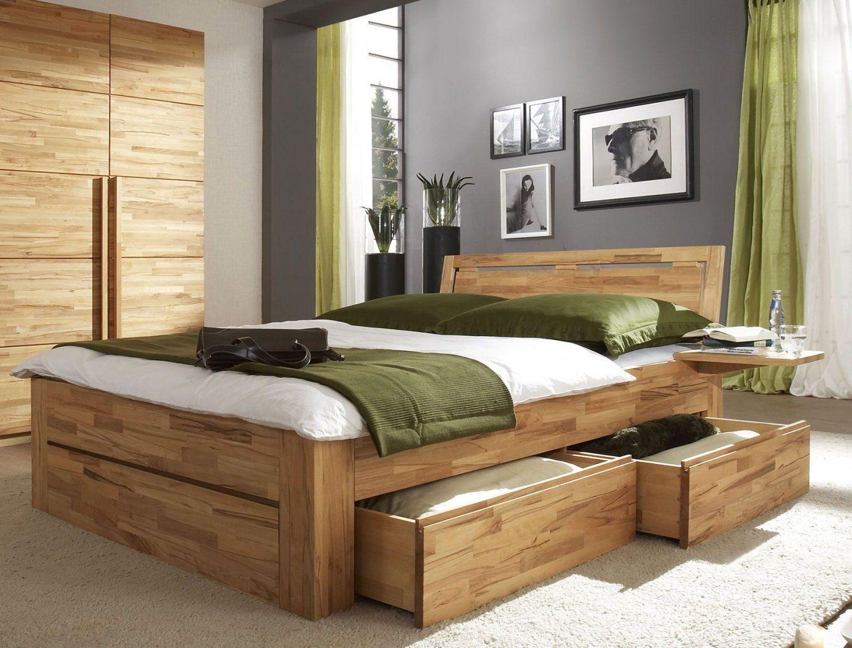 """Schubkastendoppelbett """"andalucia""""  Schubkasten Stauraum Und Betten von Außergewöhnliche Betten Selber Bauen Photo"""