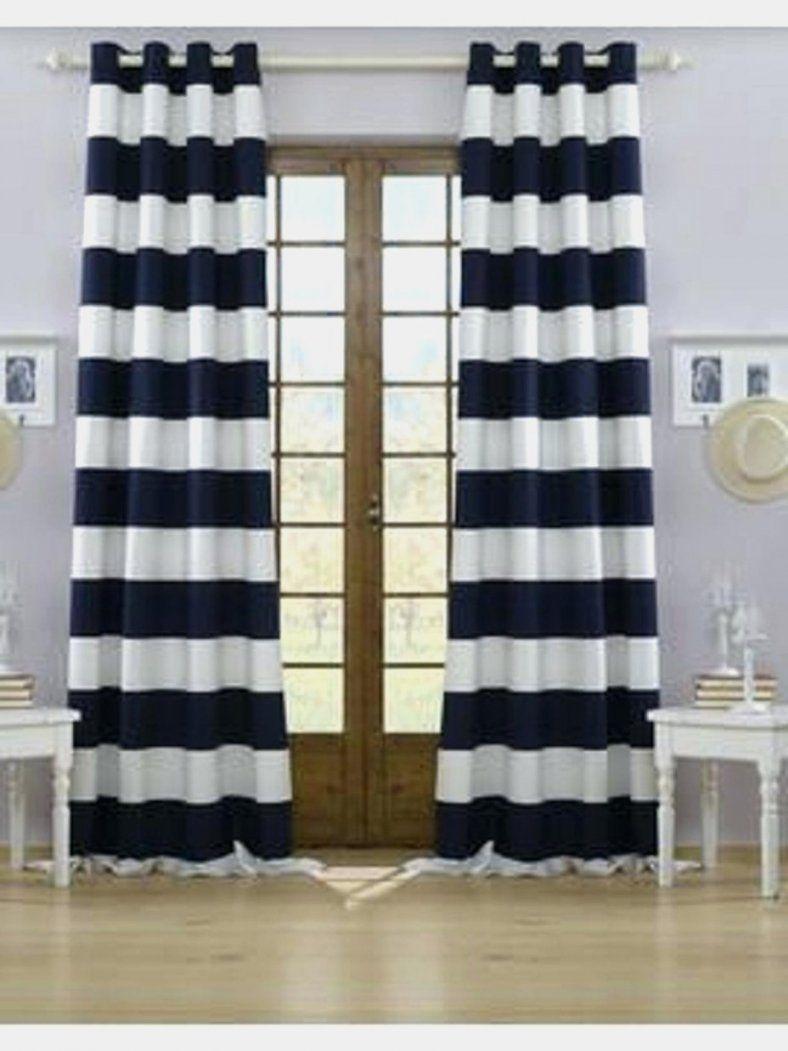 Schwarz Weiß Gestreift Wunderbar Vorhang Blau Weiss Gestreift Latest von Vorhang Blau Weiß Gestreift Photo