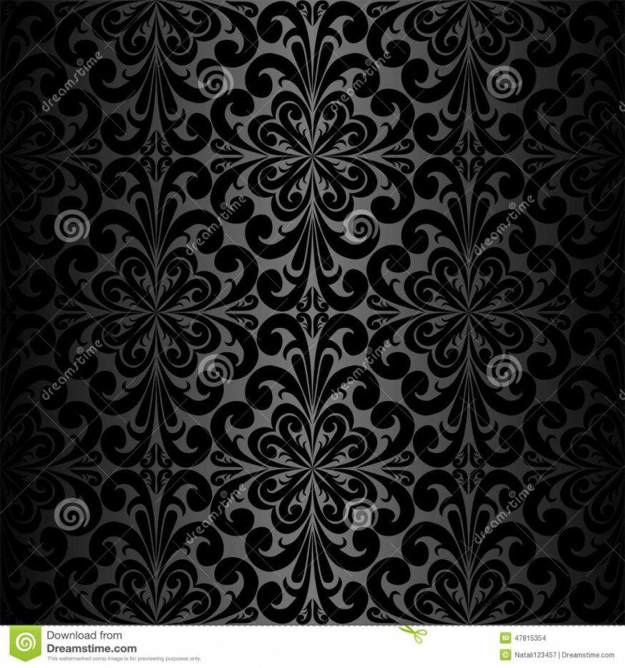 Schwarze Tapete Mit Muster Fotos Das Sieht Stilvolle – Savebraddock von Schwarze Tapete Mit Muster Bild