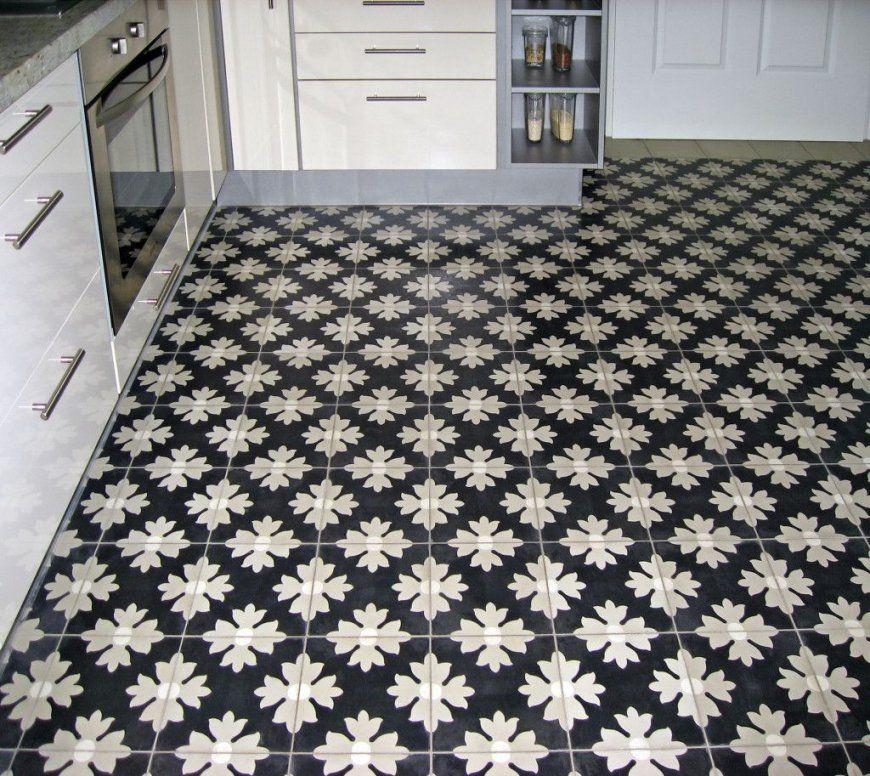 Schwarzweißfliesen  Küche  Pinterest  Weiße Fliesen Fliesen von Fliesen Schwarz Weiß Muster Photo