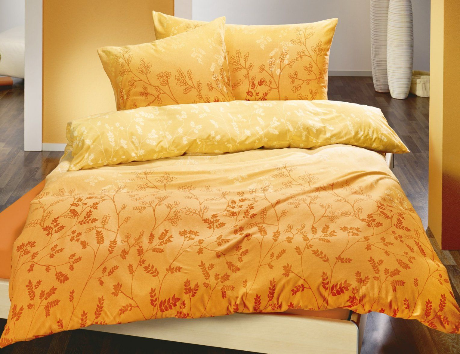 Search Results For Comforter Sets  Rural King  Dibinekadar Decoration von Biber Bettwäsche Gelb Bild