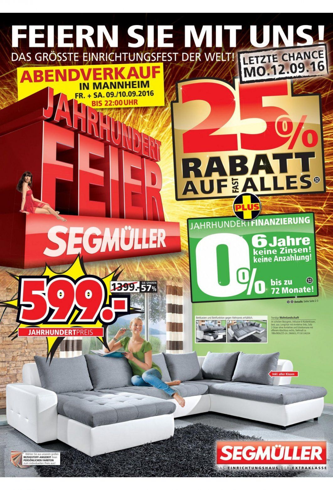 Segmüller Küchen Weiterstadt von Segmüller Weiterstadt Verkaufsoffener Sonntag 2016 Bild