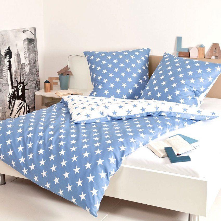 Sehr Gehend Od Inspiration Biber Bettwäsche Blau Und Phantasievolle von Mann Mobilia Bettwäsche Photo