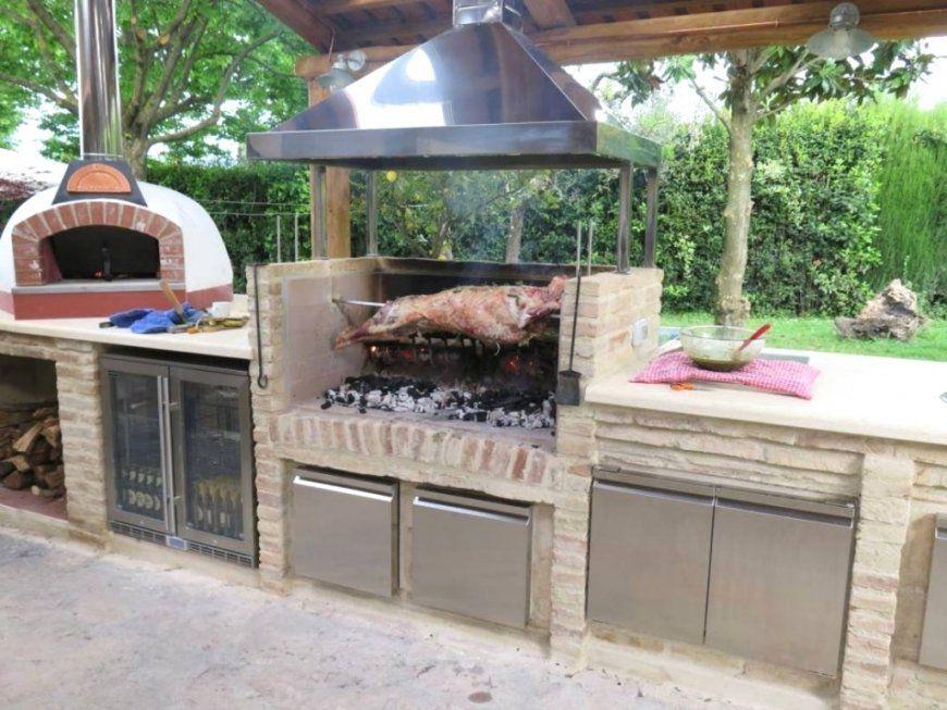 Sehr Gehend Od Inspiration Outdoor Küche Selber Bauen Garten Und von Outdoor Küche Selber Bauen Bild