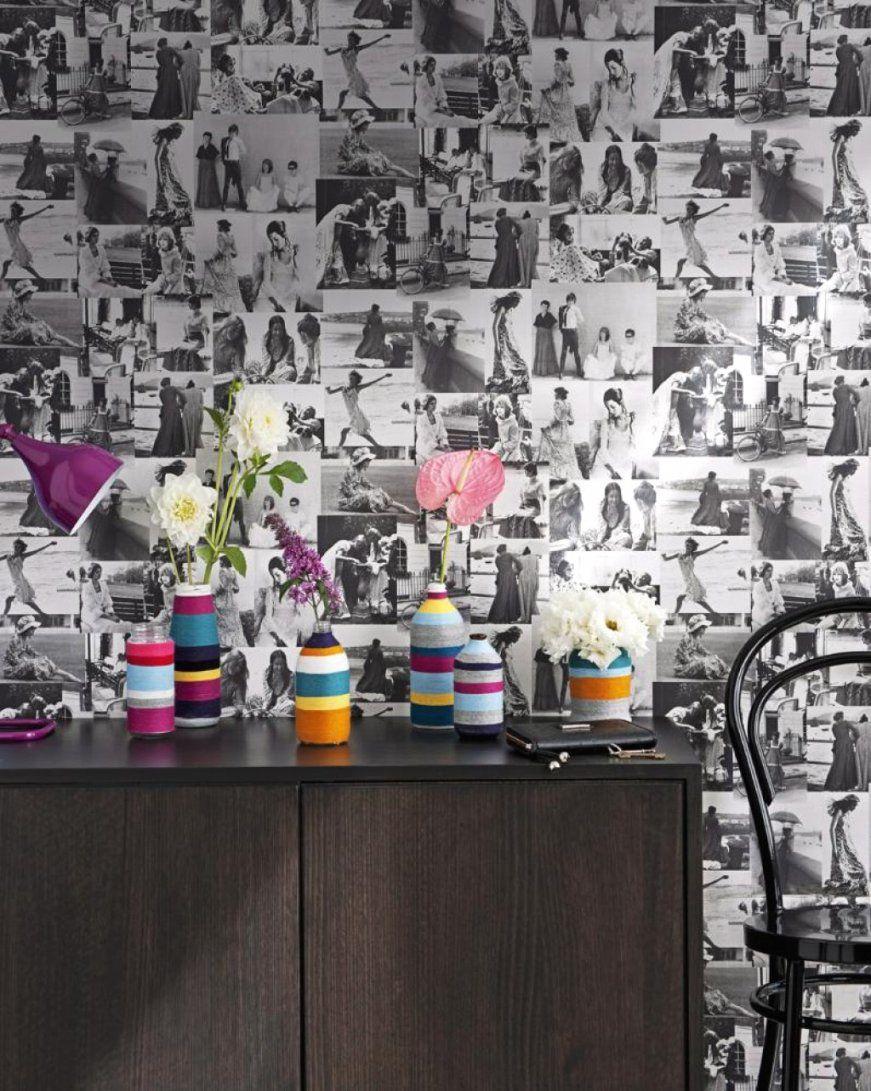 Sehr Gehend Od Inspiration Tapete Selbst Gestalten Und Erstaunliche von Fototapete Collage Selbst Gestalten Bild