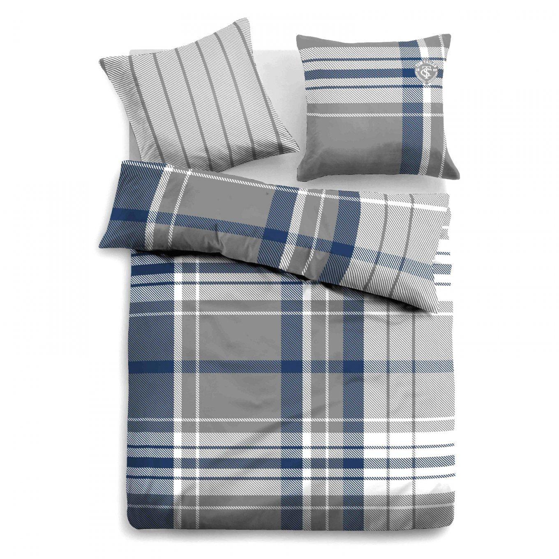 Sehr Gute Ideen Tom Tailor Bettwäsche 155×220 Und Fabelhafte Grau von Tom Tailor Bettwäsche 155X220 Bild