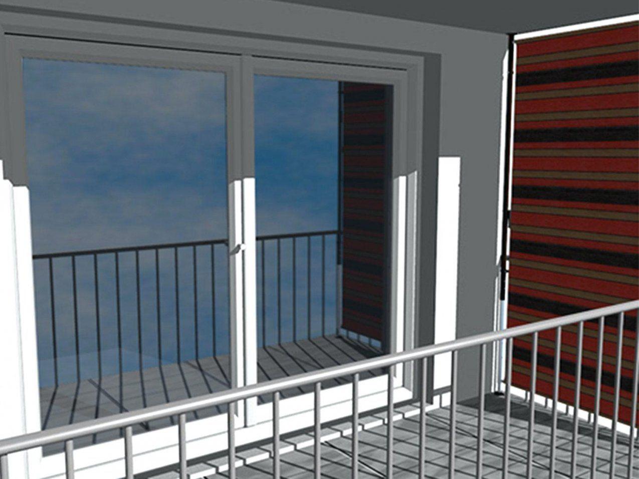 Seiten Sichtschutz Balkon Angerer Design Nr Lidl Deutschland Ideen von Sichtschutz Balkon Ohne Bohren Photo