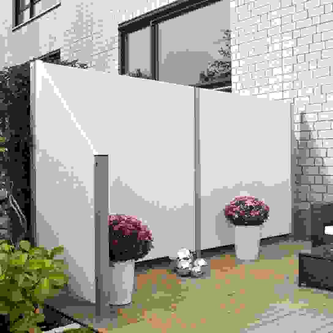 seiten sichtschutz balkon ohne bohren fur balkontur obi von balkon sichtschutz seite ohne bohren. Black Bedroom Furniture Sets. Home Design Ideas