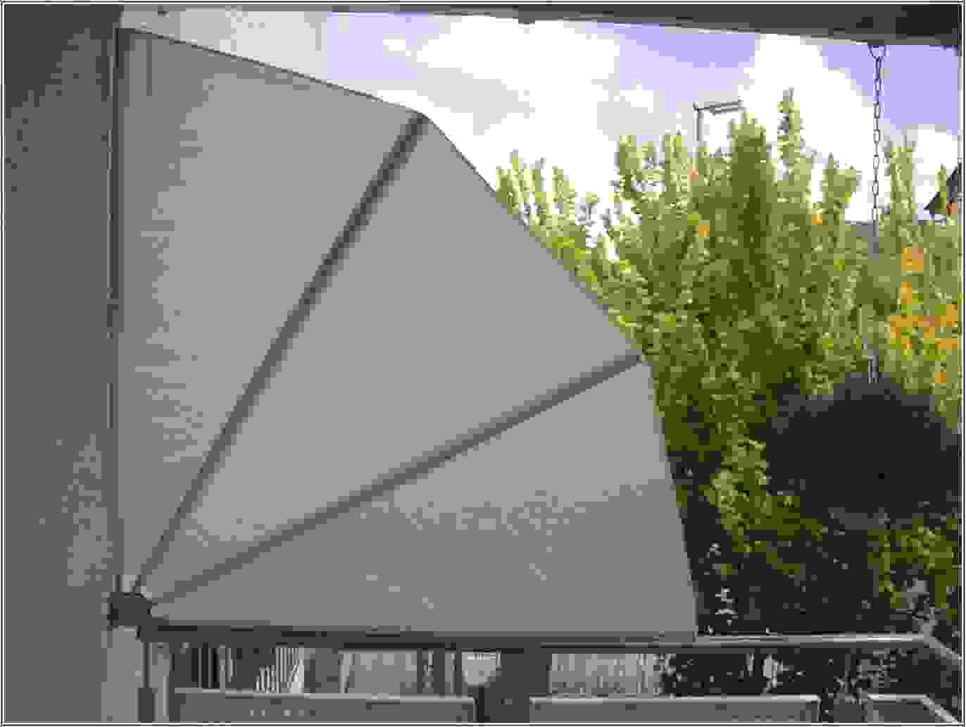 Seitlicher Sichtschutz F R Balkon Ohne Bohren Archives  Garten von Seitlicher Sichtschutz Für Balkon Ohne Bohren Photo