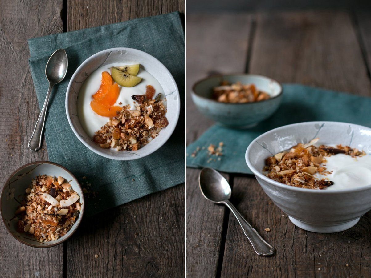 Selbstgemachter Joghurt Aus Kokosmilch  Foodlovin' von Joghurt Selber Machen Vegan Photo