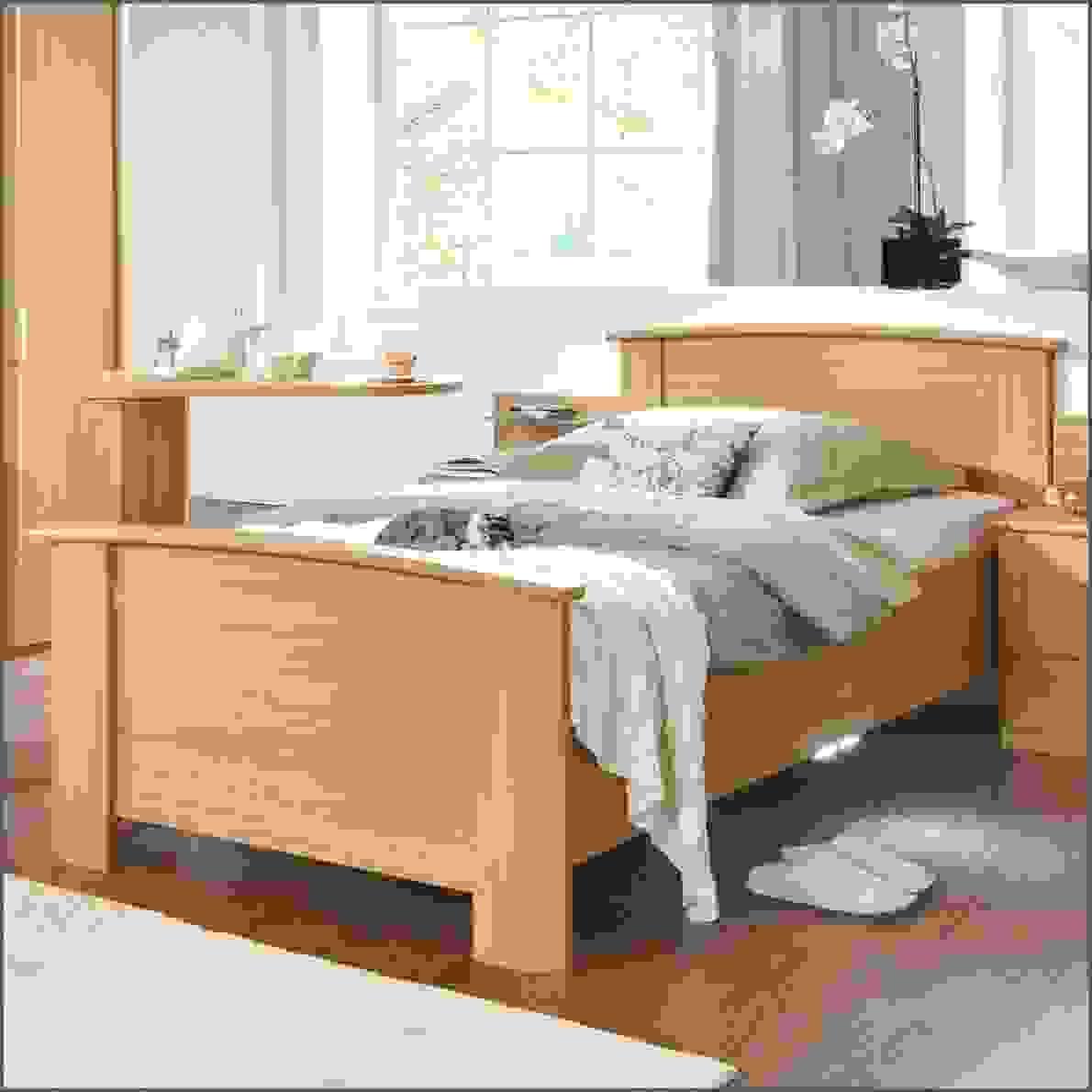 Seniorenbett 120X200 Nett Seniorenbett Holzbett Massivholz Kiefer von Seniorenbett 120X200 Mit Bettkasten Bild