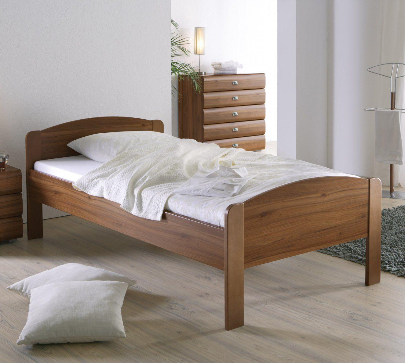 Seniorenbett Mit Elektrischem Lattenrost Günstig Bei Betten von Seniorenbett 120X200 Mit Bettkasten Bild