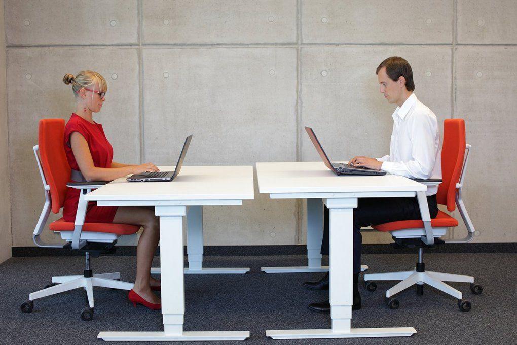 Serie Diy Höhenverstellbaren Schreibtisch Selber Bauen  Zuhause von Höhenverstellbarer Schreibtisch Selber Bauen Photo