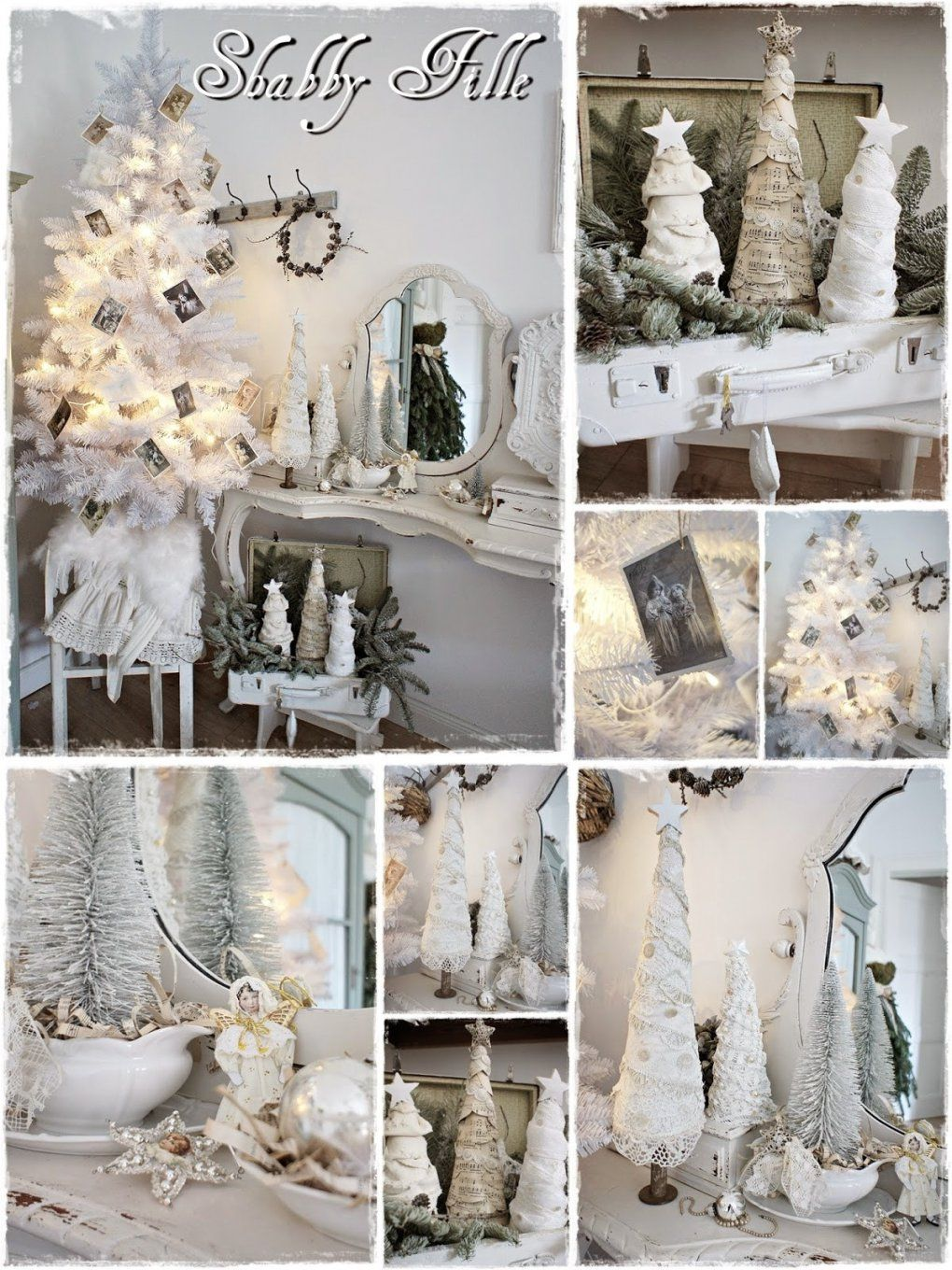 shabby chic deko ideen weihnachten das beste von diy adventskranz von shabby chic deko ideen. Black Bedroom Furniture Sets. Home Design Ideas