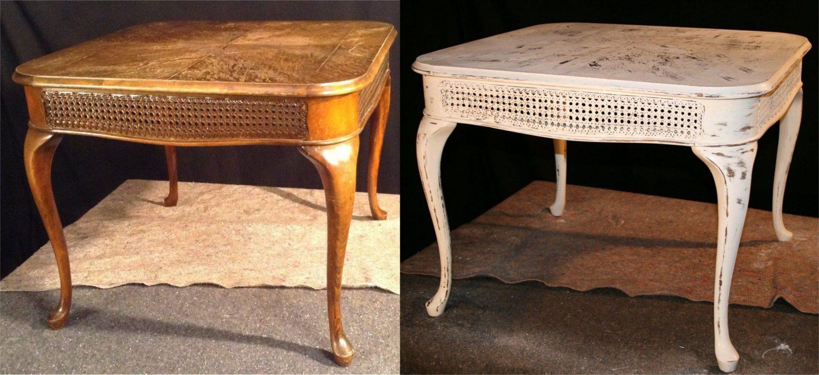 Alten tisch neu gestalten haus design ideen - Aus alt mach neu mobel ...