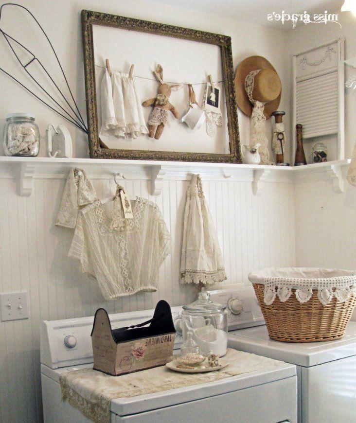 deko ideen shabby chic haus design ideen. Black Bedroom Furniture Sets. Home Design Ideas