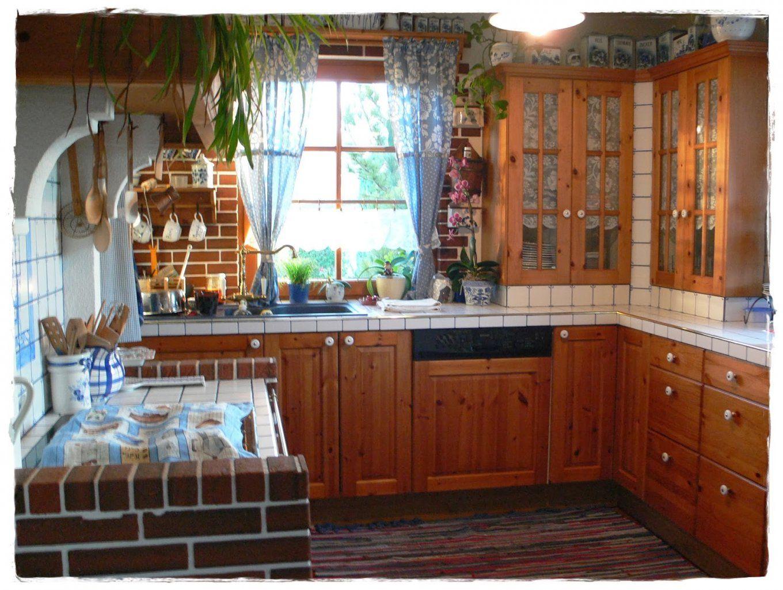 Shabby Landhaus Vorhernachherkücheesszimmer von Shabby Küche Selber Machen Photo