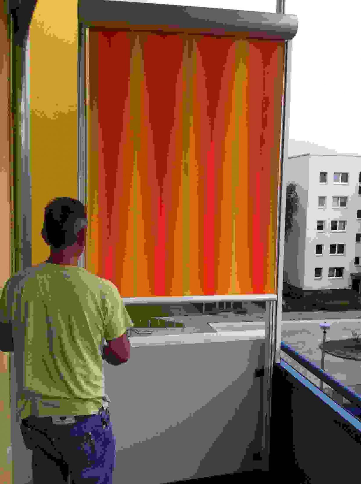 Sichtschutz Balkon Seitlich Ohne Bohren Carprola For Von von Seitlicher Sichtschutz Für Balkon Ohne Bohren Bild