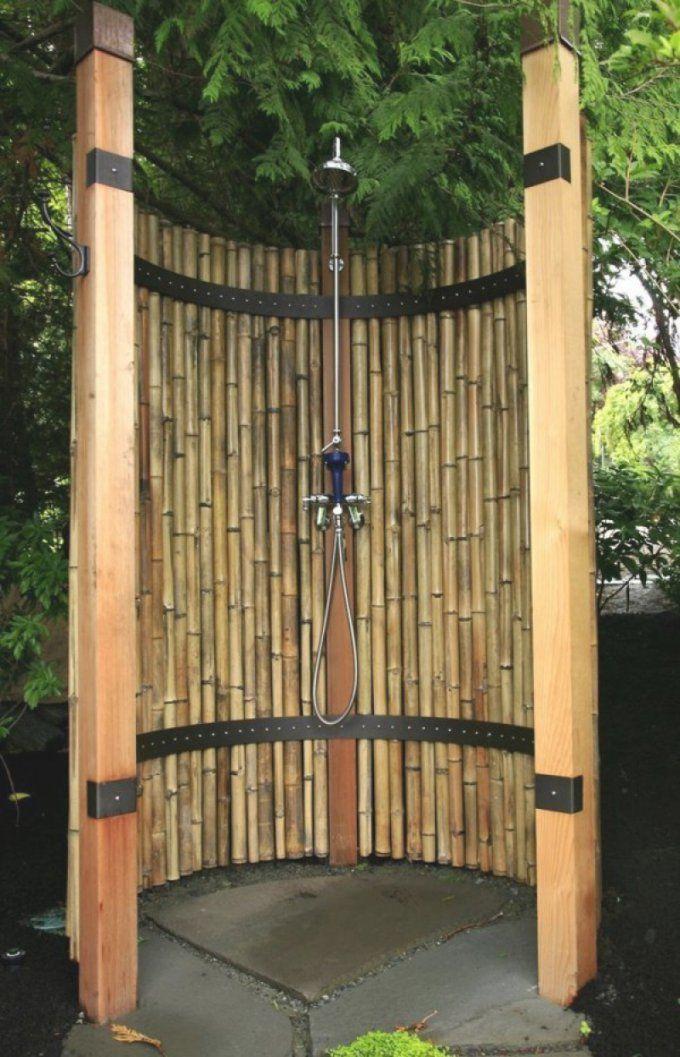 Sichtschutz Fur Dusche – Siddhimind von Sichtschutz Für Duschen Im Freien Photo