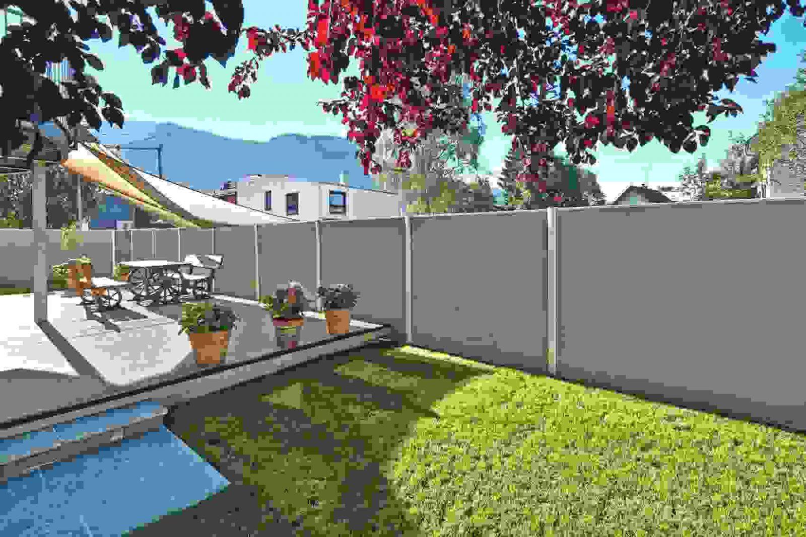 Sichtschutz Für Duschen Im Freien  Die Schönsten Einrichtungsideen von Sichtschutz Für Duschen Im Freien Photo