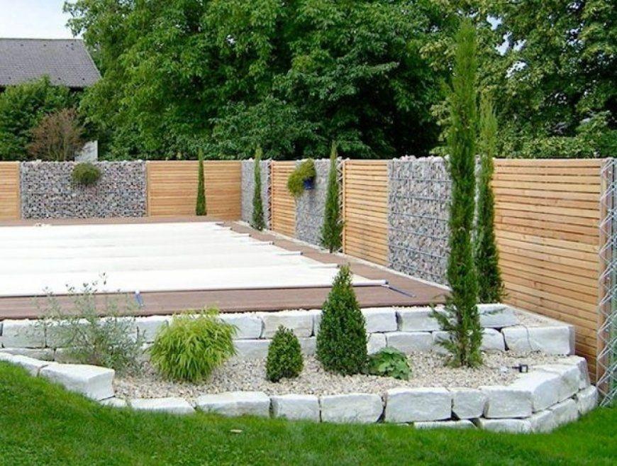 Sichtschutz Garten Fur Mit Terrasse Aufregend Moderner Angenehm On von Moderner Sichtschutz Für Garten Bild