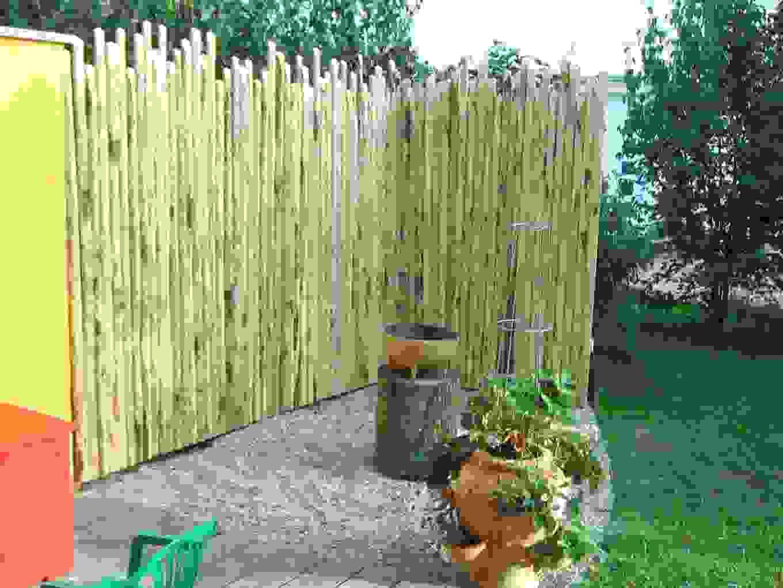 Sichtschutz Garten Guenstig Inspirierend Sichtschutz Ideen Ist von Sichtschutz Garten Ideen Günstig Bild